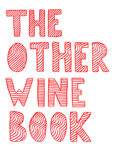 The Other Wine Book